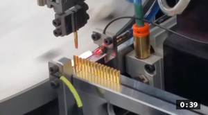 Sorenson Engineering Automated Assembly